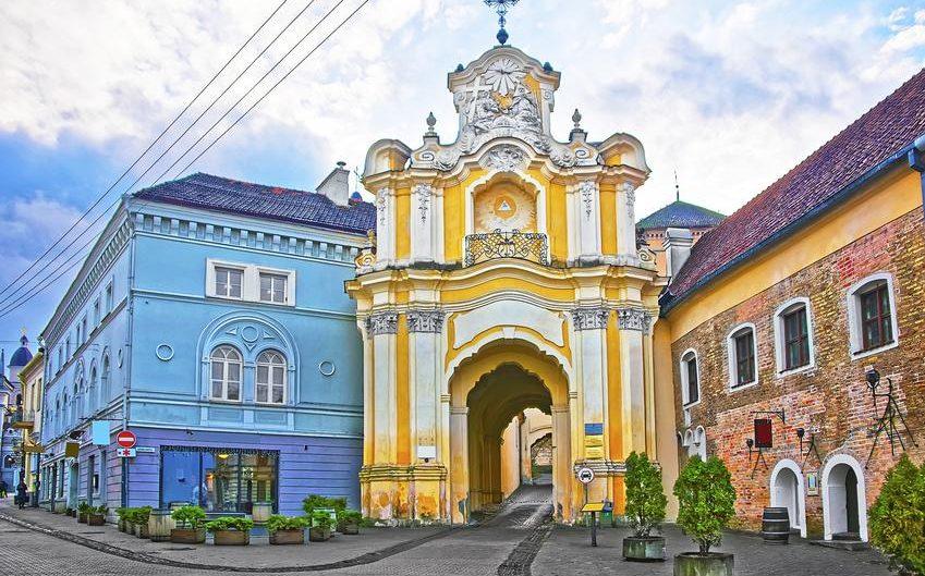 Kodėl verta aplankyti Lietuva?
