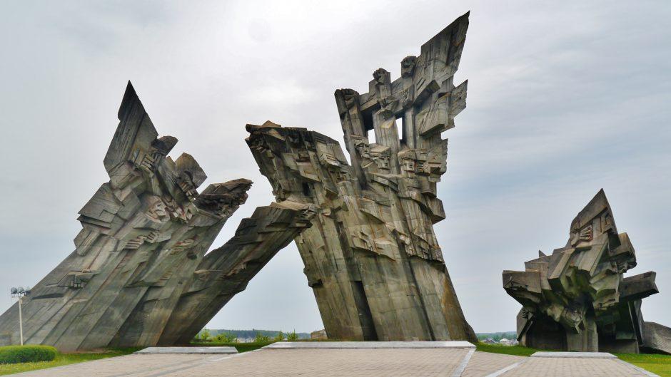 9 Fortas Kaunas